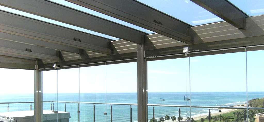 Bienvenido a cobre y vidrio - Precio toldos terraza barcelona ...